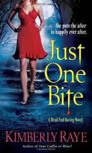 Just One Bite - Kimberly Raye