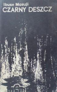 Czarny deszcz - Masuji Ibuse