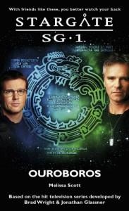 Stargate SG-1: Ouroboros - Melissa Scott