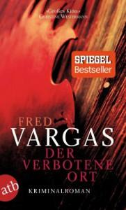 Der verbotene Ort  - Fred Vargas