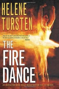 The Fire Dance (Detective Inspector Huss) - Helene Tursten