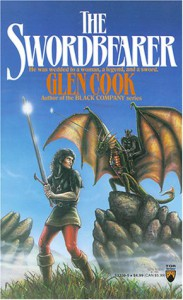 The Swordbearer - Glen Cook