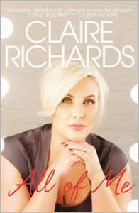 All of Me - Claire Richards