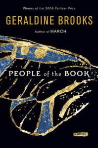People of the Book: A Novel - Geraldine Brooks