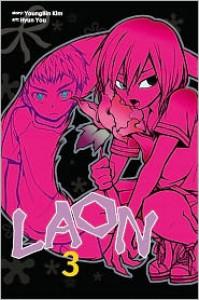 Laon, Vol. 3 - Young-Bin Kim, Hyun You