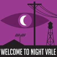 Welcome to Night Vale - Jeffrey Cranor, Cecil Baldwin, Joseph Fink