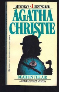 Death in the Air - Agatha Christie
