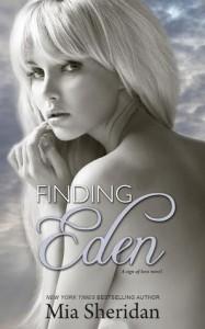 Finding Eden - Mia Sheridan