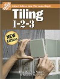Tiling 1-2-3 - Larry Johnston