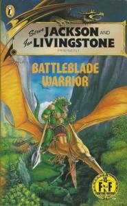 Battleblade Warrior - Marc Gasciogne