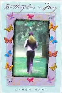 Butterflies in May - Karen Hart