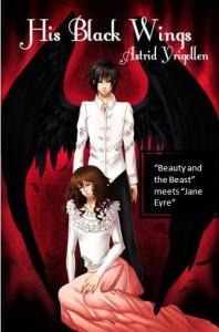 His Black Wings - Astrid Yrigollen