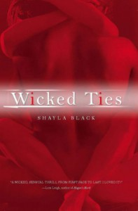 Wicked Ties - Shayla Black