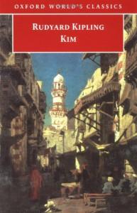 Kim (Oxford World's Classics) - Rudyard Kipling