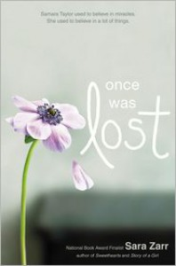 Once Was Lost - Sara Zarr