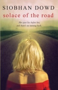 Solace of the Road - Siobhan Dowd