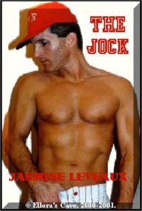 The Jock - Jasmine LeVeaux
