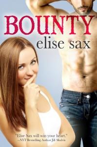 Bounty - Elise Sax