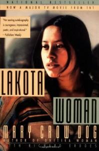 Lakota Woman - Richard Erdoes, Mary Crow Dog