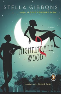 Nightingale Wood: A Novel - Stella Gibbons