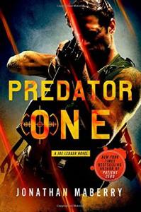 Predator One - Jonathan Maberry