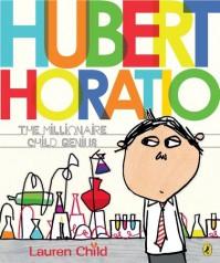 Hubert Horatio - Lauren Child