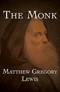 The Monk - Matthew Gregory Lewis