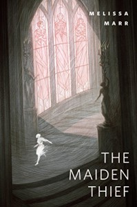 The Maiden Thief: A Tor.Com Original - Melissa Marr