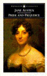 Pride and Prejudice - Tony Tanner, Jane Austen