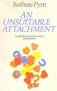 An Unsuitable Attachment - Barbara Pym