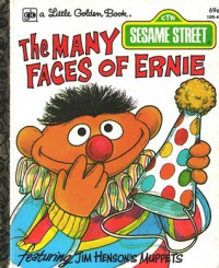 the Many faces of Ernie - Judy Freudberg