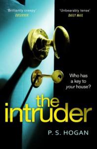 The Intruder - Ray Hogan