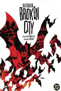 Broken City - Brian Azzarello