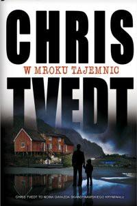 W mroku tajemnic - Tvedt Chris