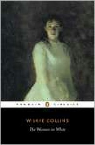 The Woman in White -