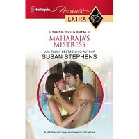 Maharaja's Mistress - Susan Stephens