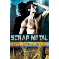 Scrap Metal - Harper Fox