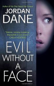 Evil Without a Face - Jordan Dane