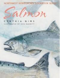 Salmon - Cynthia Nims