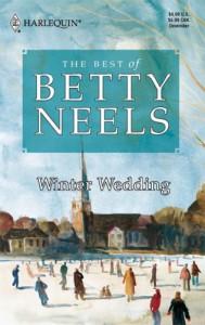 Winter Wedding (Best of Betty Neels) - Betty Neels