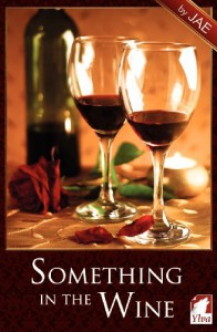 Something in the Wine - Jae