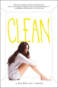 Clean - Amy Reed