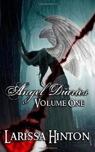 Angel Diaries Volume One (Volume 1) - Larissa Hinton