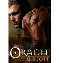 Oracle - R.J. Scott