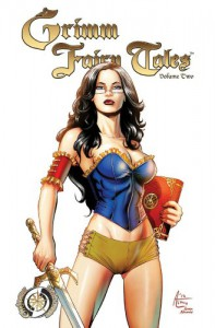 Grimm Fairy Tales Vol. 2 - Ralph Tedesco, Joe Tyler
