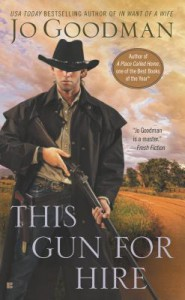 This Gun for Hire - Jo Goodman