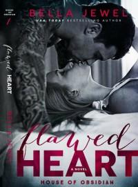 Flawed Heart - Bella Jewel