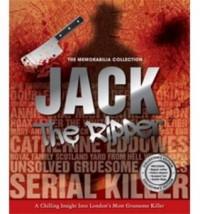 Jack the Ripper - Igloo