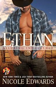 Ethan (Alluring Indulgence Book 5) - Nicole Edwards