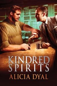 Kindred Spirits - Alicia Dyal
